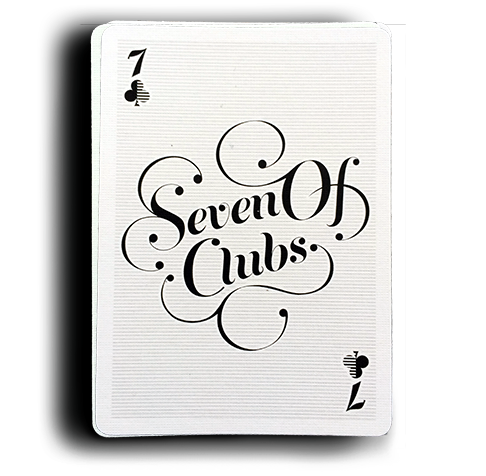 the-type-deck-playing-cards-typography-seven-of-clubs
